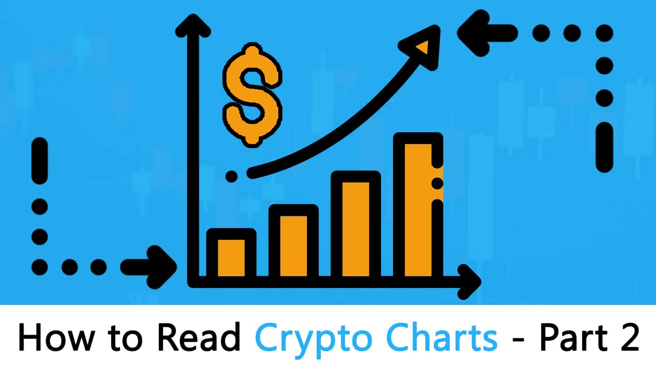 Learn How To Read Crypto Charts- Ultimate Guide Part 2