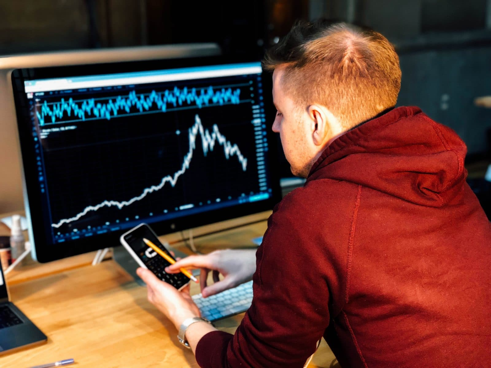 Analyst: Crypto Fundamentals Should Shut Up Bitcoin Bears