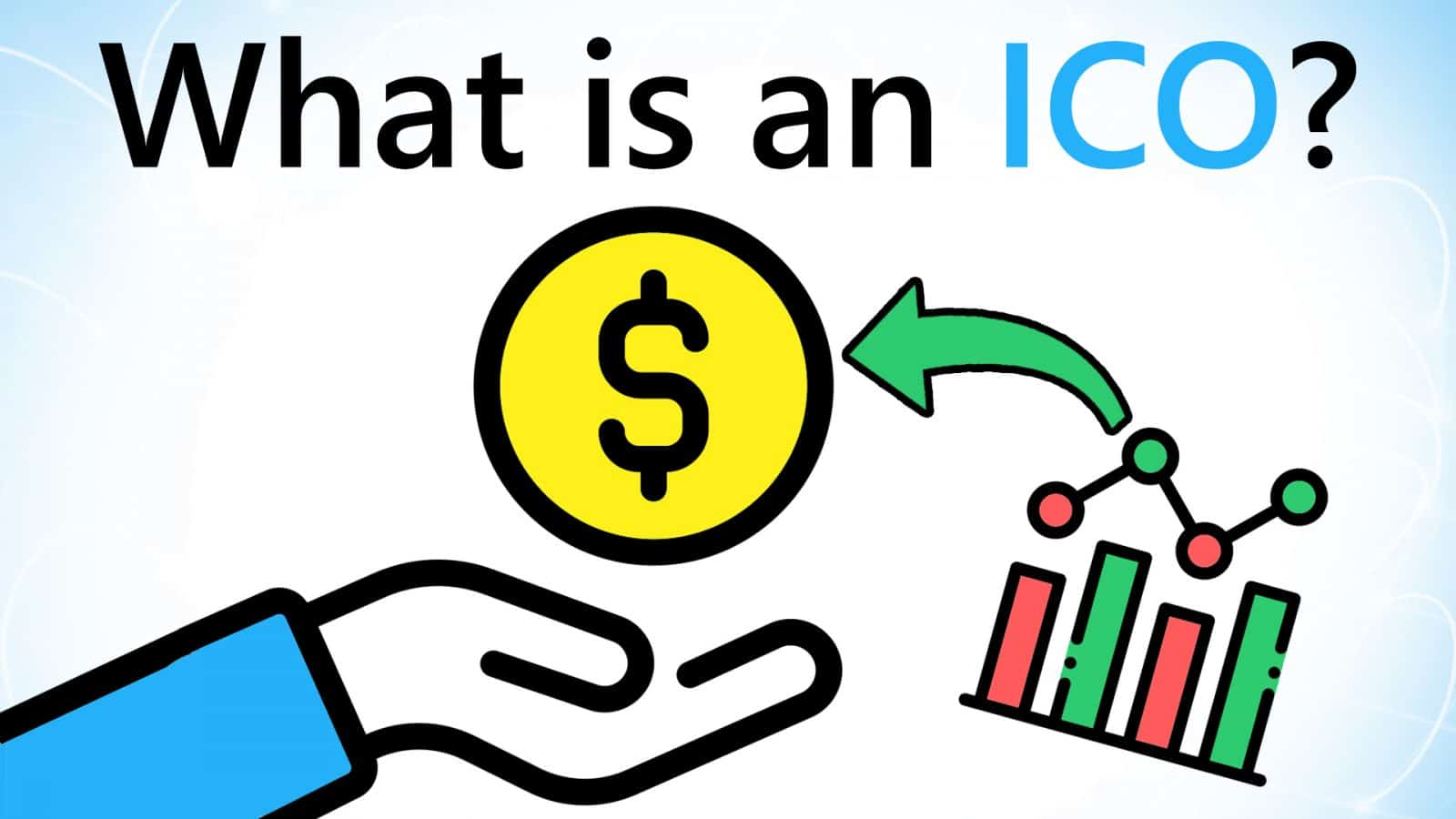 Video Guide: What is an ICO