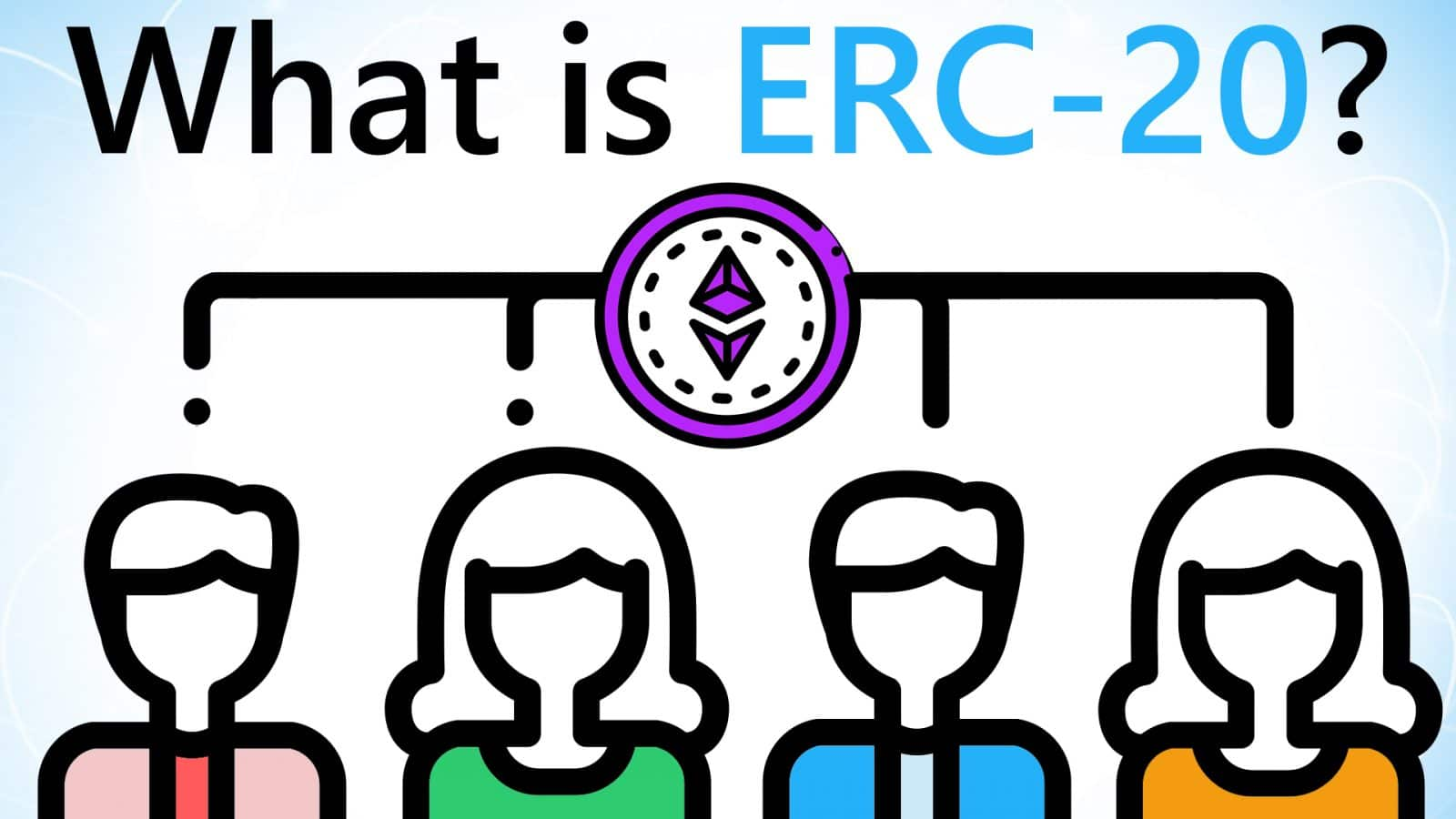 Video Guide: What is an ERC 20 Token?