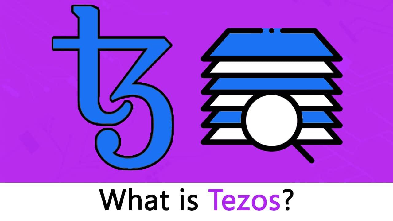 テゾスとは? 究極のガイドを読む必要があります