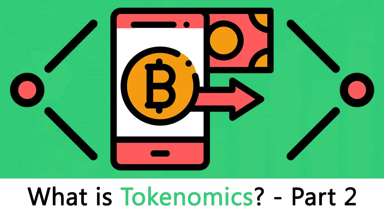 Apa itu Tokenomik?