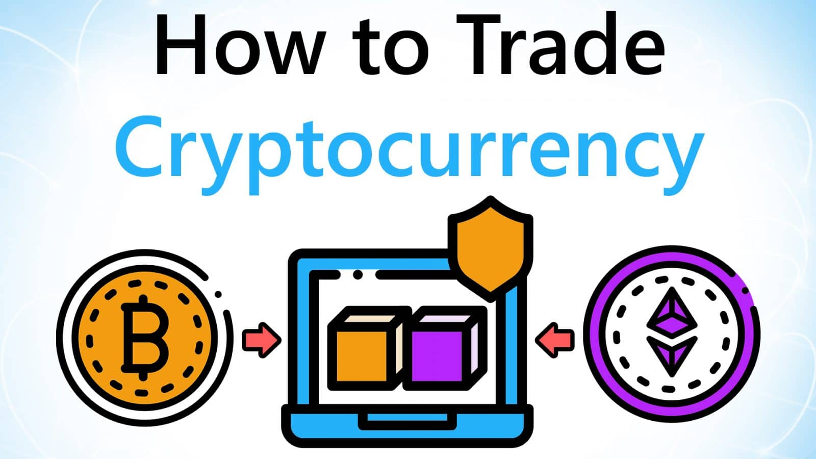 Video Guide: How to Trade Cryptocurrency