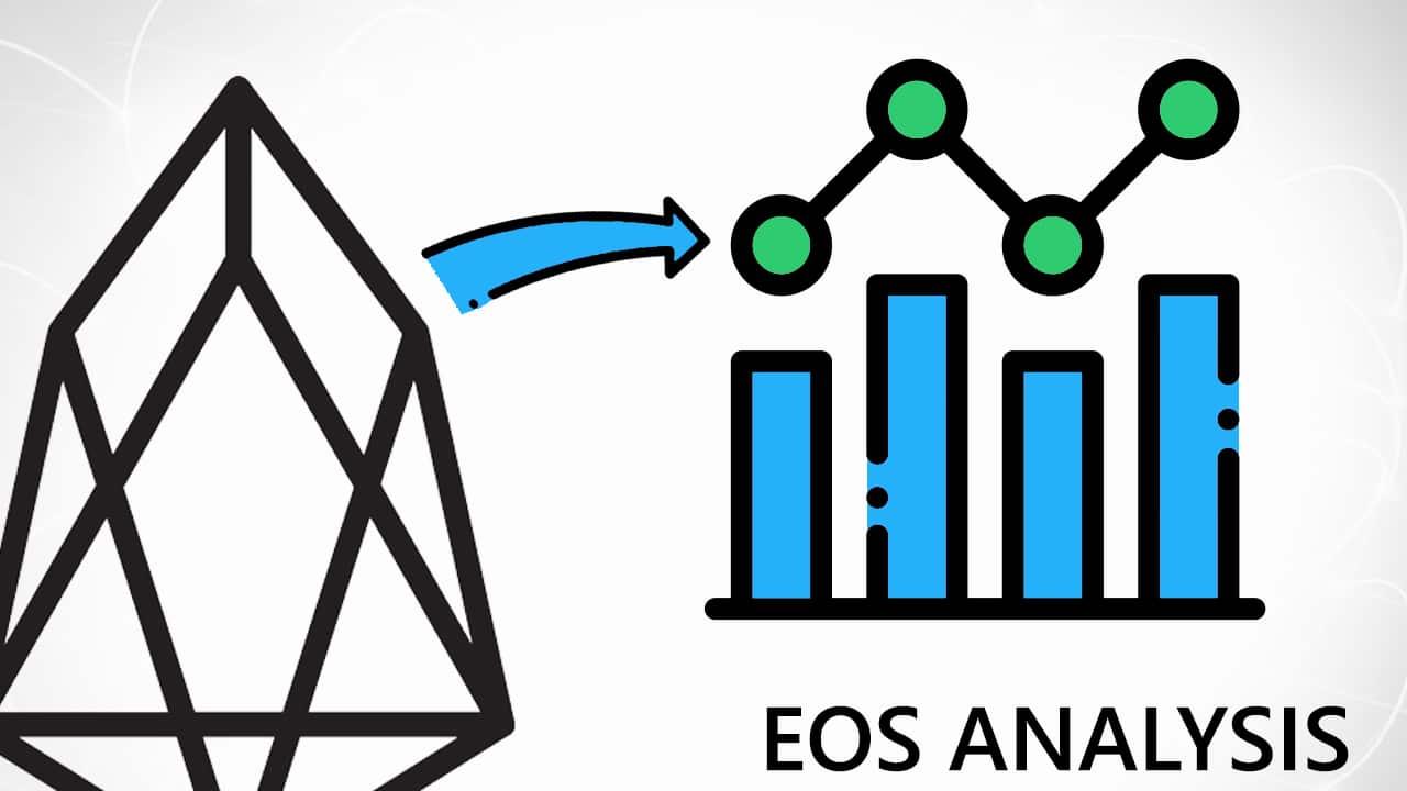 EOS Analysis: EOS Forecast, News & Trading Analysis