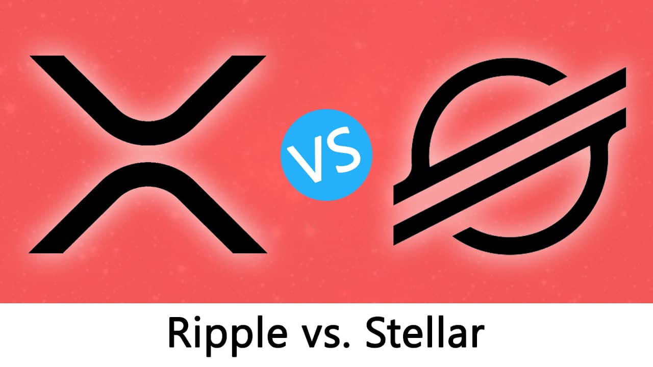 Ripple vs Stellar [Ultimate Comparison Guide] - Blockgeeks