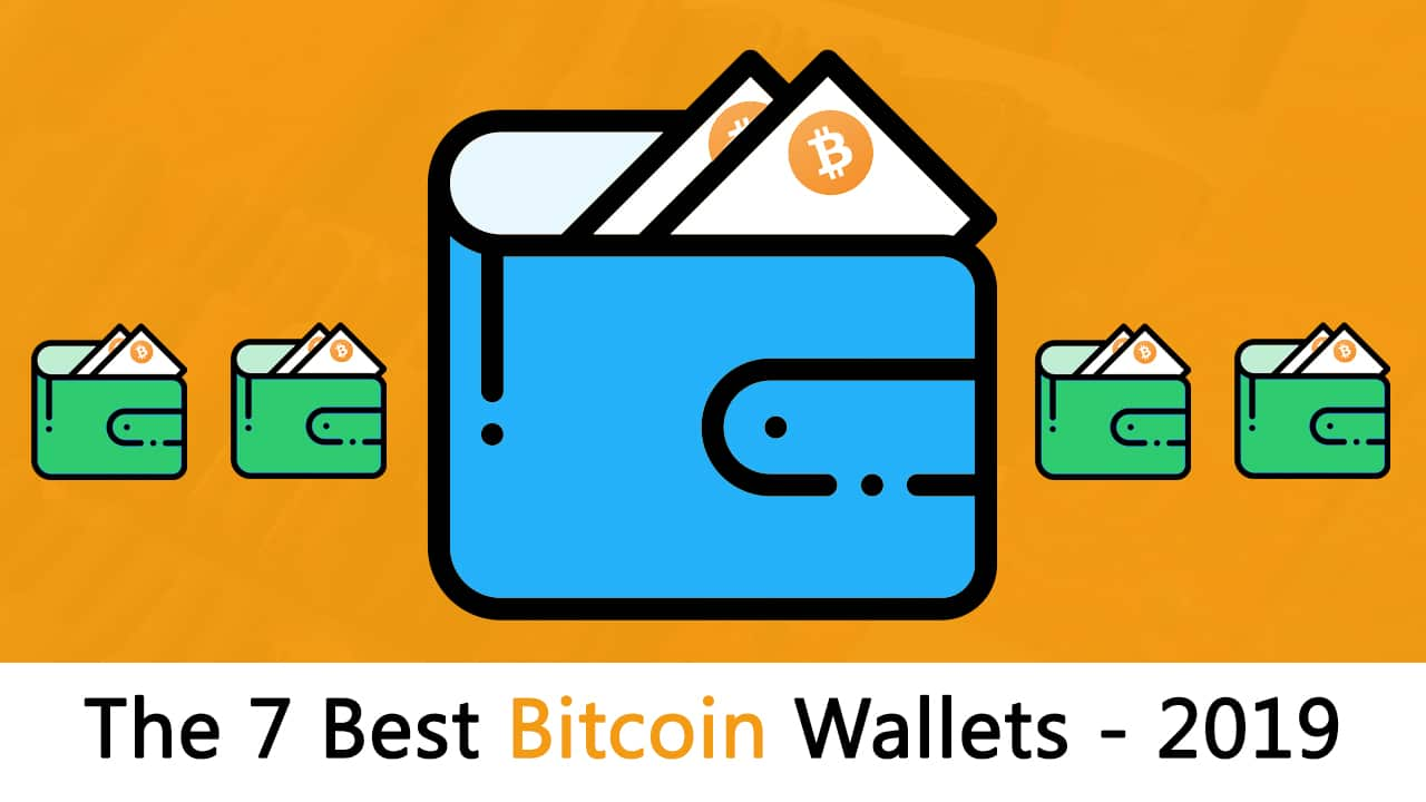 7 of the Best Bitcoin Wallets [Available in 2019] - Blockgeeks