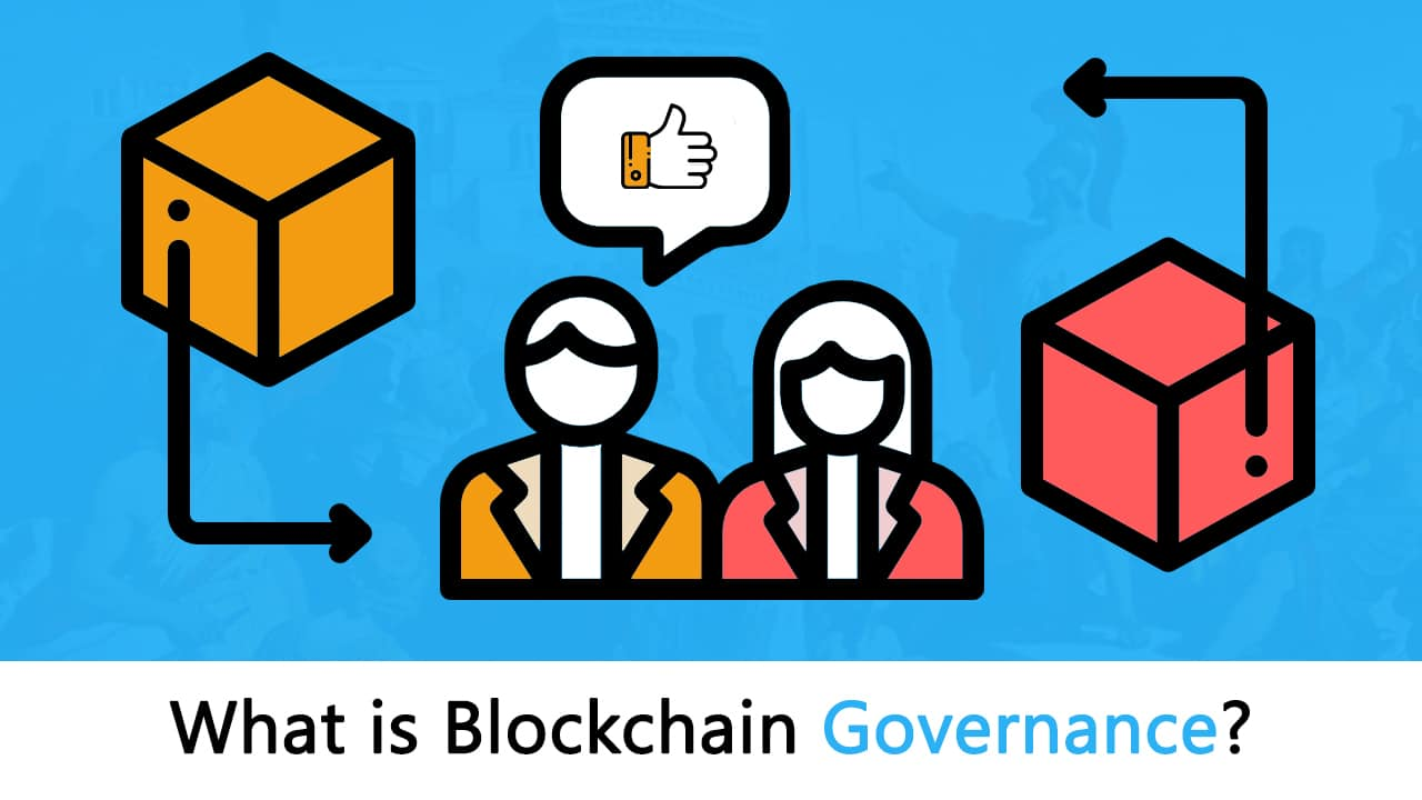 blockchain governance