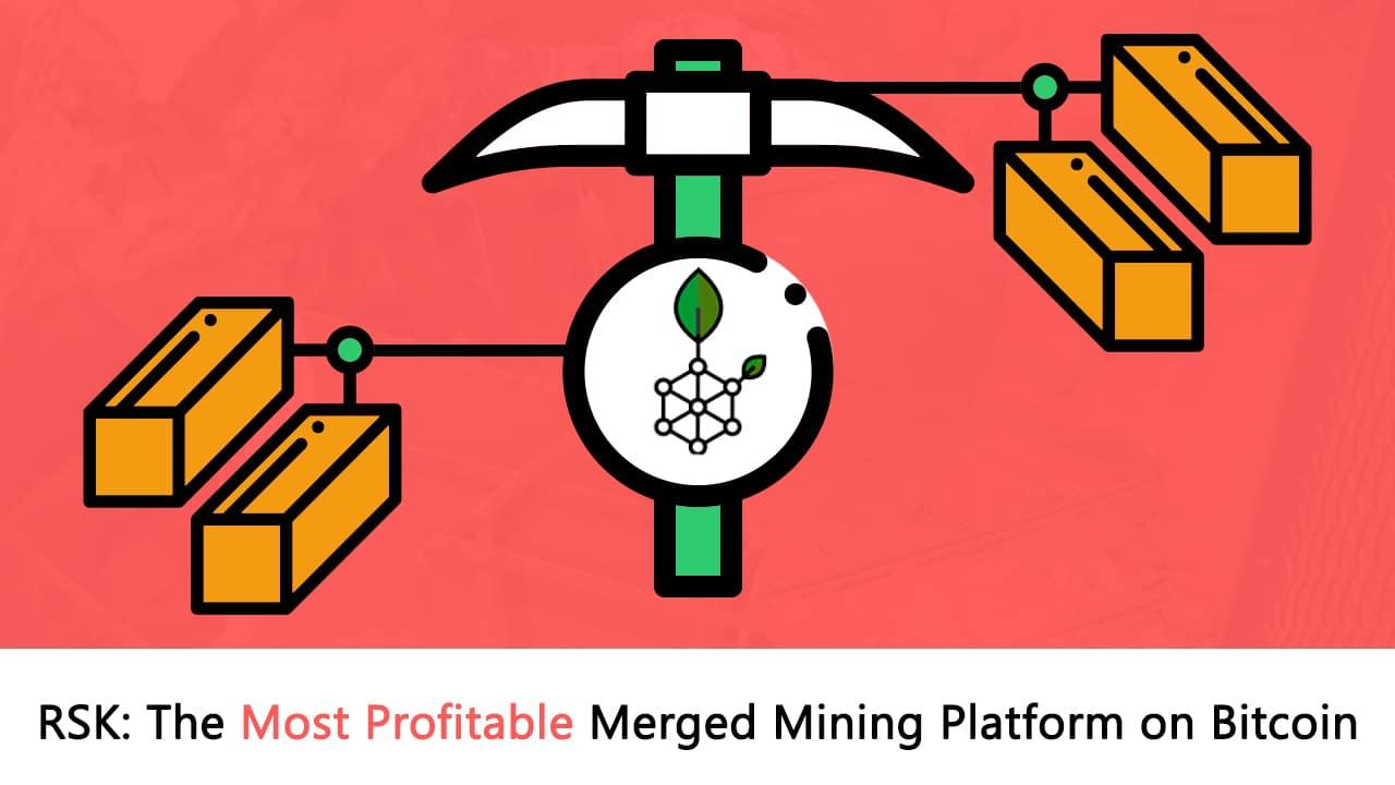 rsk merge mining