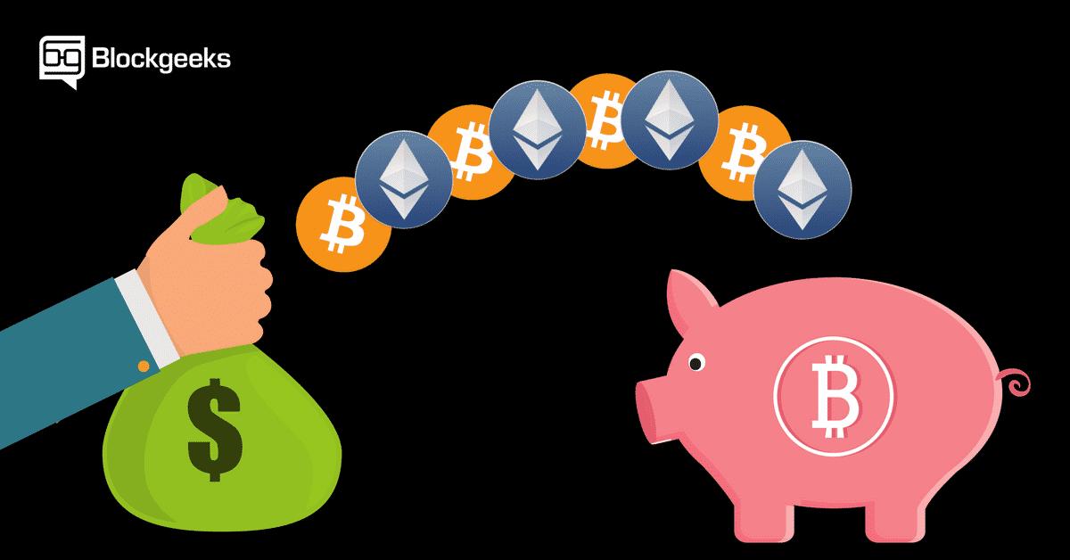 Wie man in Kryptowährungen investiert Der ultimative Leitfaden für Anfänger