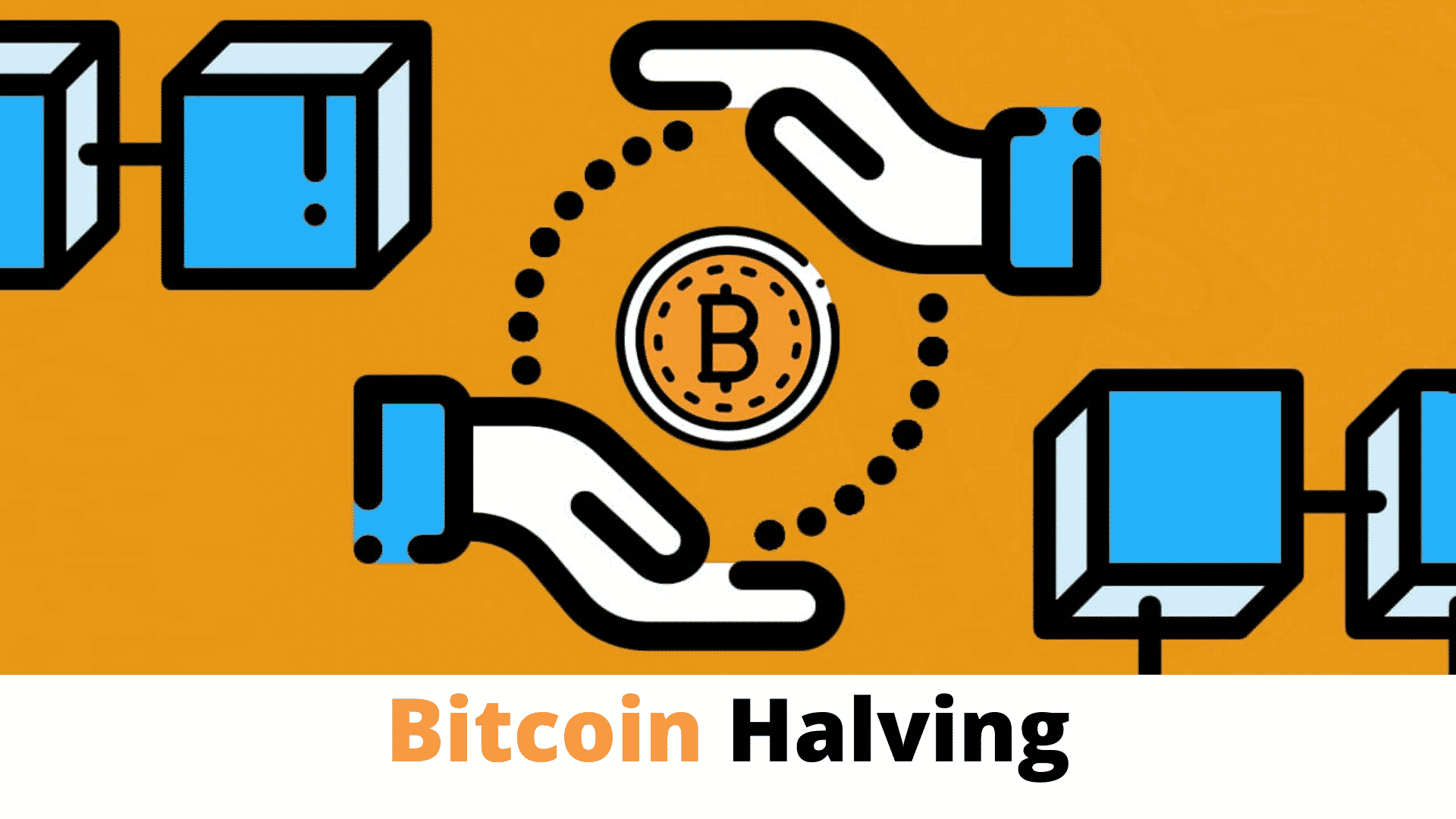 Bitcoin Halving: The Most Important Date In Bitcoin