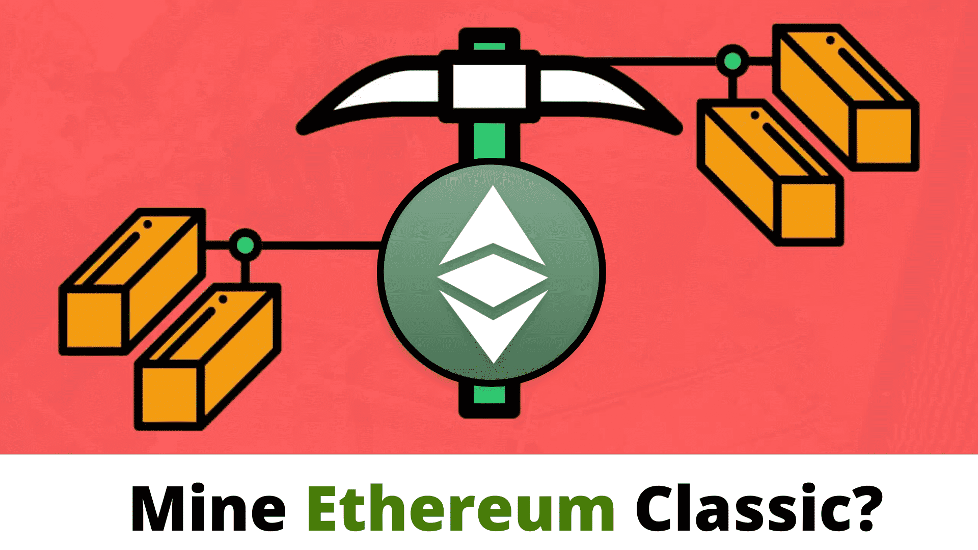 How To Mine Ethereum Classic?