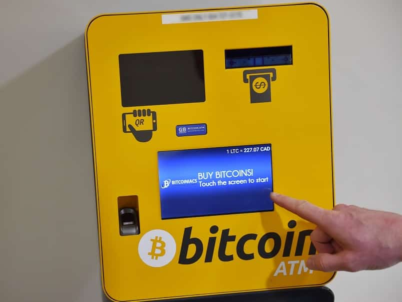 """11 Easy Ways To """"How Sell Bitcoin in Canada"""" [Most updated Method]"""
