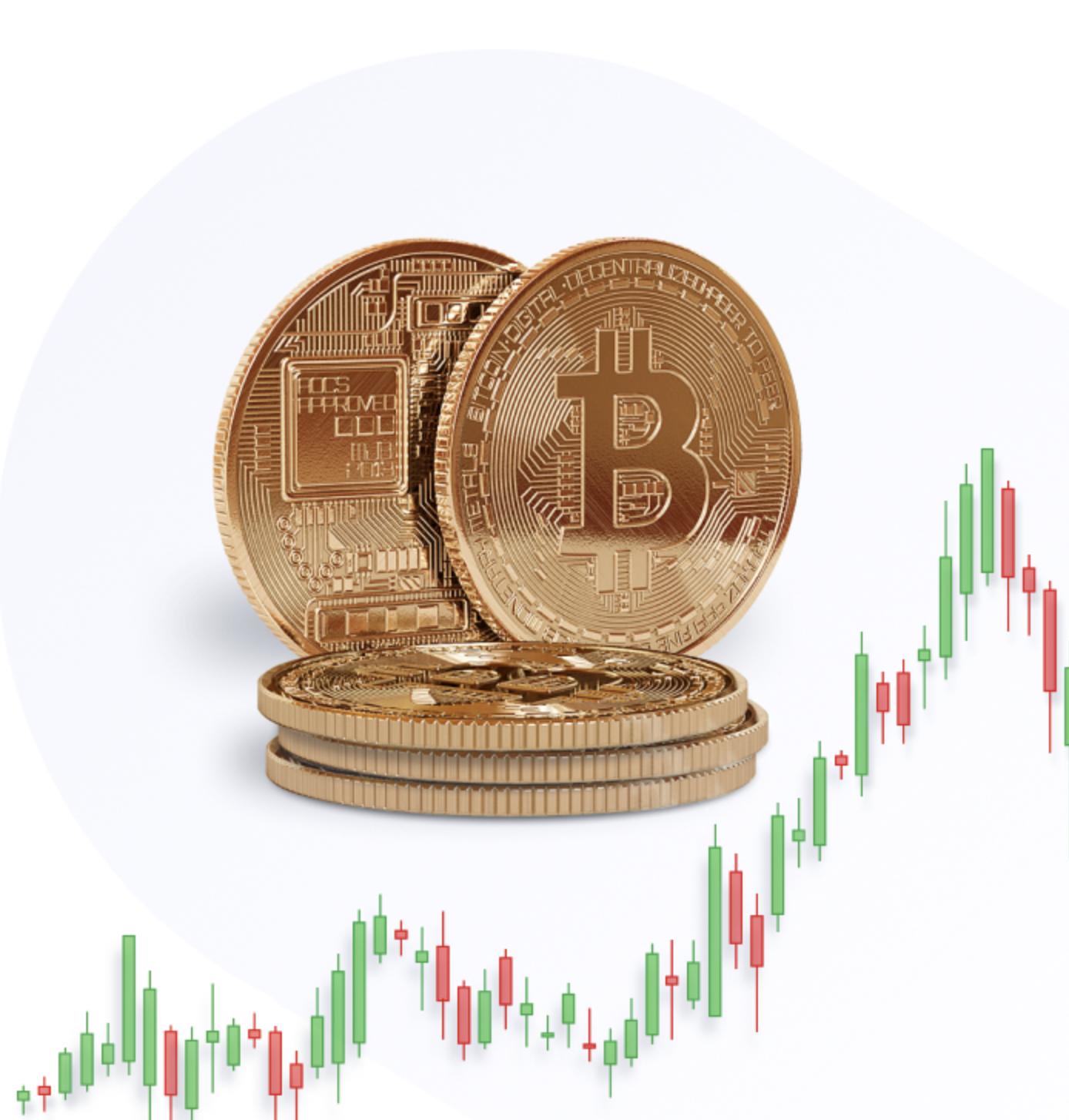 Crypto Investment School