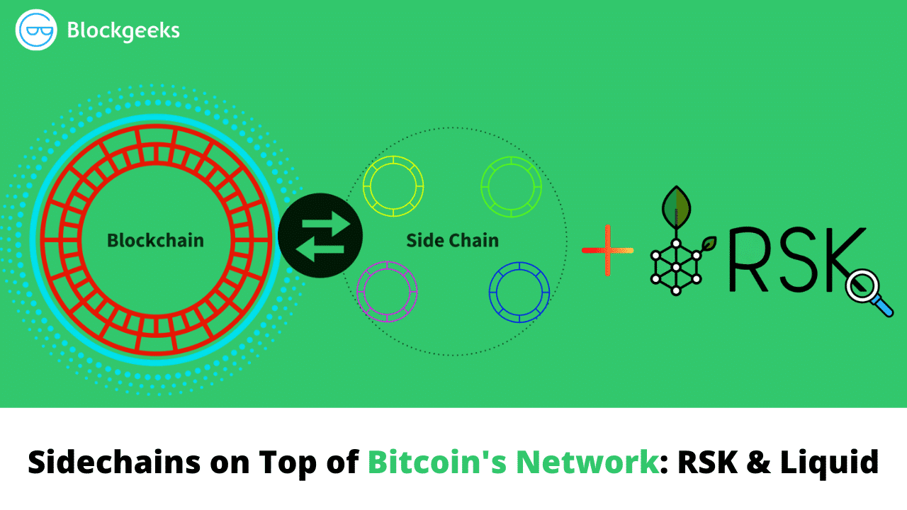 Sidechains on Top of Bitcoin's Network: RSK & Liquid