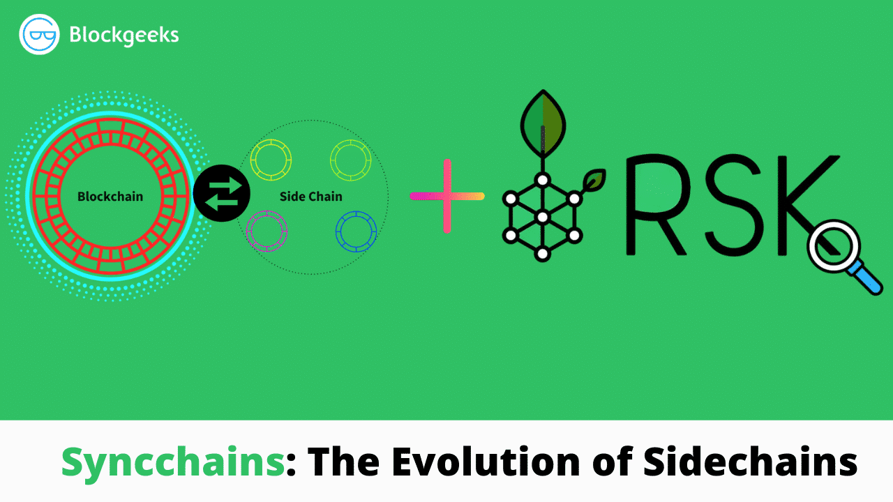Syncchains: The Evolution of Sidechains