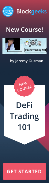DeFi Trading 101 Guide