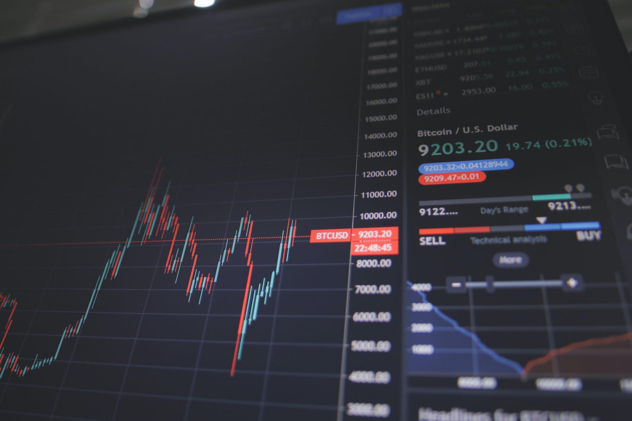 Crypto Growth