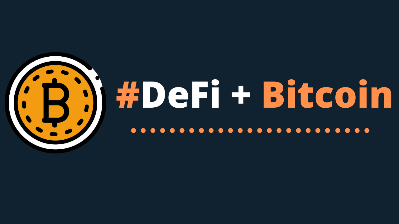 Defi On Bitcoin: Decentralized Exchanges & Stablecoins on top of Bitcoin´s Network