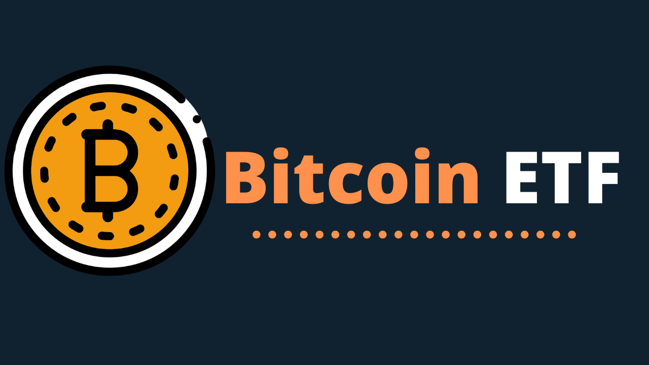 What is a Bitcoin ETF? [Everything You MUST Need To Know]