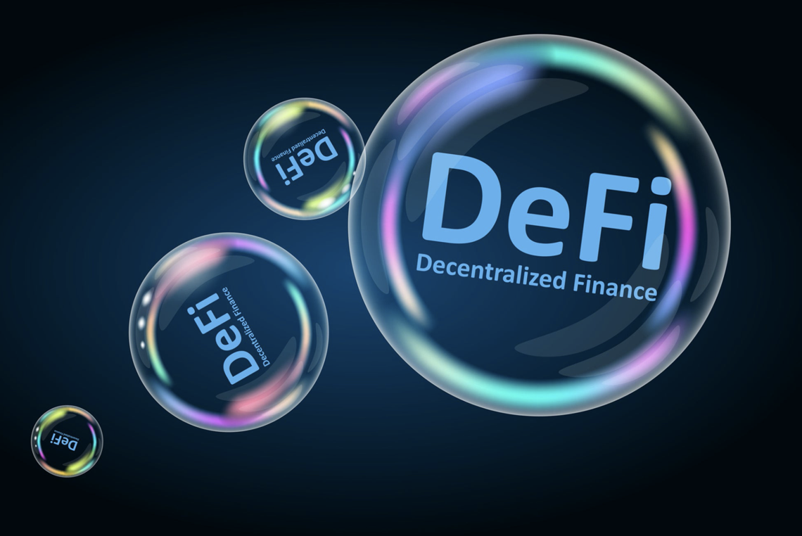 Are You on Top of These DeFi Trends?
