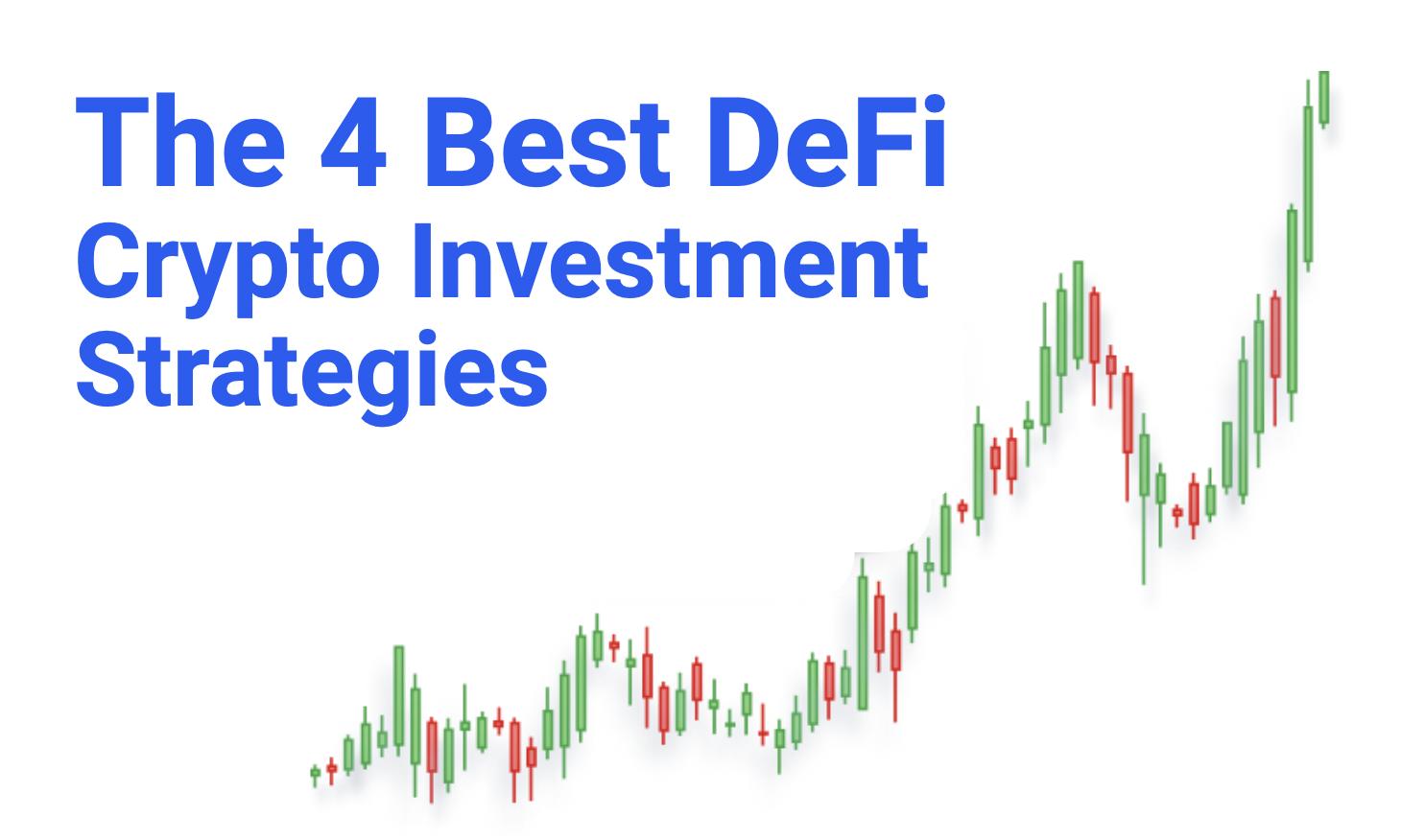 Best DeFi Crypto