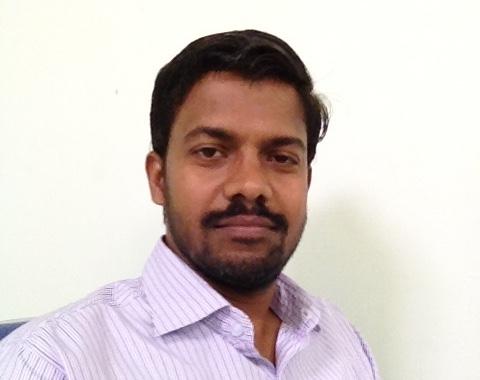 Rafiudeen Chozhan Kumarasamy